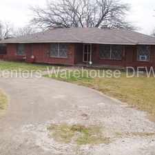 Rental info for Recently Updated Ranch-Style Home on Large Wooded Lot in the Midlothian area