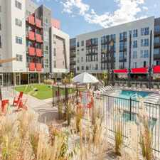 Rental info for Oxford Station Apartments