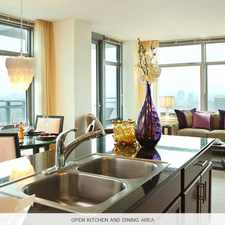 Rental info for 539 W Kinzie St in the Fulton River District area