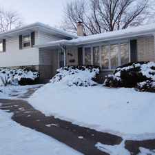 Rental info for 1819 Oriole Drive