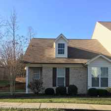 Rental info for 27 Nandina Dr. in the Greensboro area
