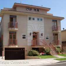 Rental info for 3336 Bagley Ave. #8 in the Palms area