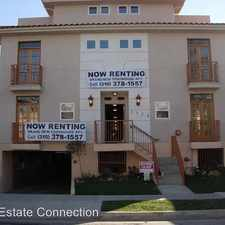 Rental info for 3336 Bagley Ave. #5 in the Los Angeles area