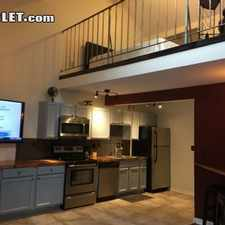 Rental info for Two Bedroom In Cliftons in the Louisville-Jefferson area