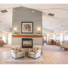 Rental info for Canyon Bluffs