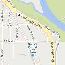 Rental info for 1 bedroom - Riverview Apartments Senior Housing has a total of 42 units. in the Hiawatha area