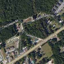 Rental info for House for rent in Walterboro.