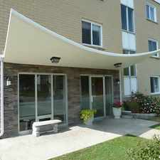 Rental info for Kingsway & Queensway Apartments in the Sarnia area