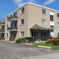 Rental info for Kingsway & Queensway Apartments