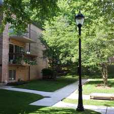 Rental info for Short walk to King St Metro, All utilties included in the Alexandria area