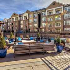 Rental info for The Artessa in the Brentwood area