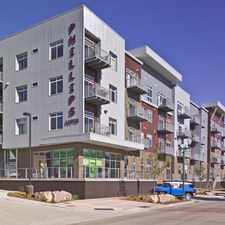 Rental info for Phillips Avenue Lofts in the Sioux Falls area