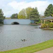 Rental info for Waterford at the Lakes in the Kent area