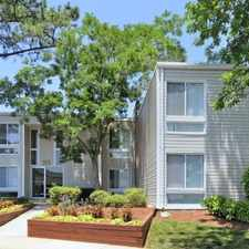 Rental info for Woodberry Forest Apartments in the Virginia Beach area
