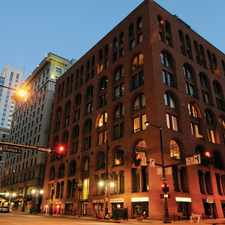 Rental info for Bank and Boston Lofts Apartments