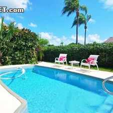 Rental info for $4995 4 bedroom House in Pinellas (St. Petersburg) St Petersburg in the Shore Acres area