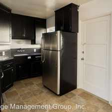 Rental info for 4522-4528 1/2 Georgia Street in the University Heights area