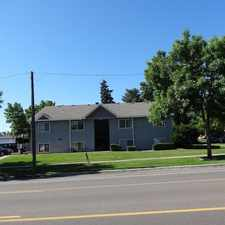 Rental info for 1300 9th Avenue - #8