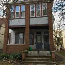 Rental info for 132 N Longwood Ave - Lower in the 61104 area