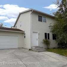 Rental info for 1417 NW Elwha St. - Unit 2