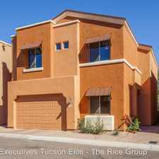 Rental info for 4264 N Harvest Canyon Ln
