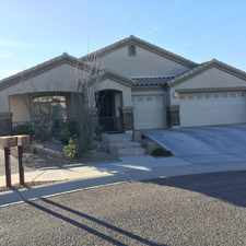 Rental info for 7829 North Maiden Pools Place