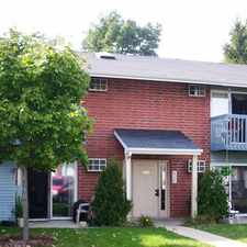 Rental info for 717 North Mill Street in the McHenry area