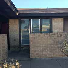 Rental info for 1025 Ruswood Drive in the Abilene area