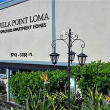 Rental info for 3748 Curtis Street #3752 in the Loma Portal area