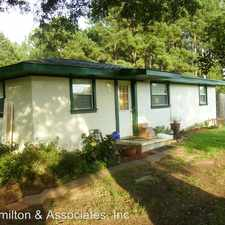 Rental info for 2671 HIGH SHOALS RD.