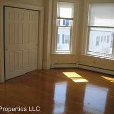Rental info for 37 Railroad Avenue Unit 4 in the Beverly area