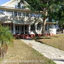 Rental info for 527 E Lemon Ave in the Eustis area