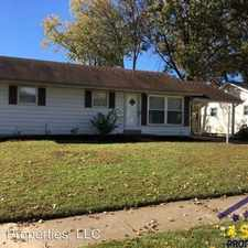 Rental info for 790 Lilac Dr.