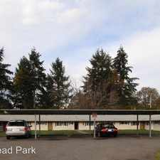 Rental info for 10723 109th St SW 6