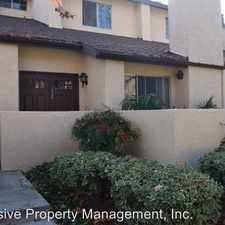 Rental info for 2239 Calle Taxco