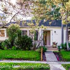 Rental info for 2088 Kerwood Ave in the Los Angeles area