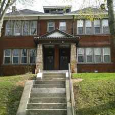Rental info for 6608 Dalzell Pl in the Pittsburgh area