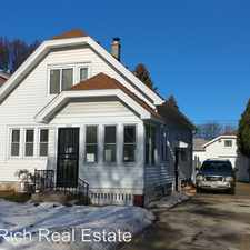 Rental info for 1810 W Fairmount Ave in the Milwaukee area
