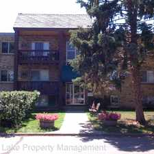 Rental info for 61116 Lyndale Avenue South. in the Minneapolis area