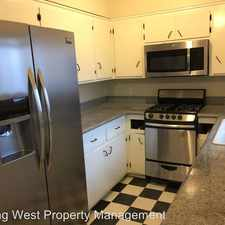 Rental info for 235 N Fourth St Unit 2