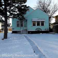 Rental info for 1112 2nd Avenue North - A