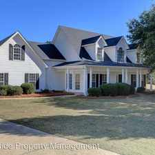 Rental info for 205 Abigaile Ct