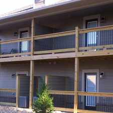 Rental info for Fantastic Value and Location. Parking Available!