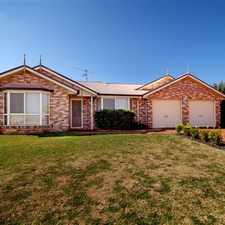 Rental info for Great Family Home in a Great Area!!! in the Glenvale area
