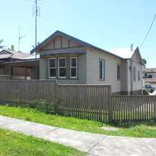 Rental info for Spacious and Full of Charm in the Wollongong area