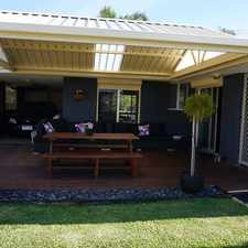 Rental info for LOOKING FOR A LONG TERM TENANCY - Inspect now! INCLUDES A SELF CONTAINED GRANNY FLAT! in the Perth area