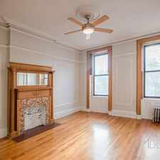 Rental info for Flatbush Ave & Sterling Place in the Park Slope area