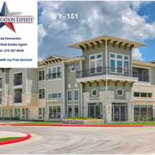 Rental info for IH 10 West in the Dominion area