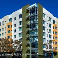 Rental info for 1401 Jackson Street - 303 in the Oakland area
