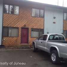 Rental info for 4044 Delta Dr #2 in the Juneau area